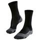 Falke W's TK2 Cool Trekking Socks black-mix